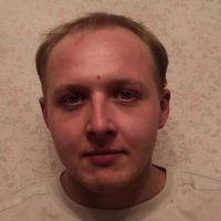 Анкета Николай Зотов