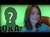 DO I HAVE A BOYFRIEND?? Q&A/LilyaOo