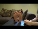 Alexiss Feet Gets Tickled