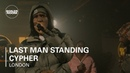 Last Man Standing Cypher D Double E Novelist Lady Lykez Big Zuu more BR x Call Of Duty