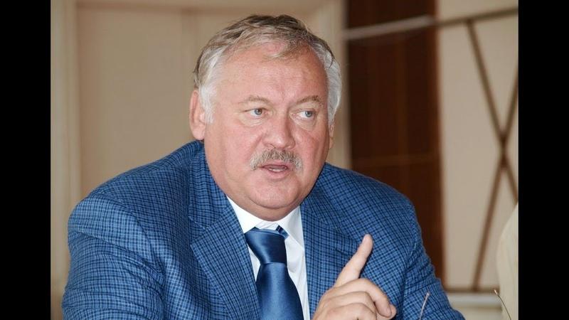 Ответ Затулина азербайджанскому депутату Война может закончиться развалом Азербайджана