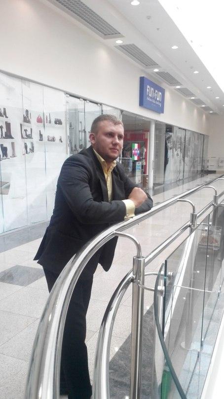 Александр Ивченко   Днепропетровск (Днепр)