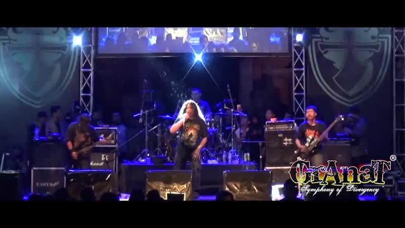 REVILED - Live On GrAnaT 2018 (vk.comafonya_drug)