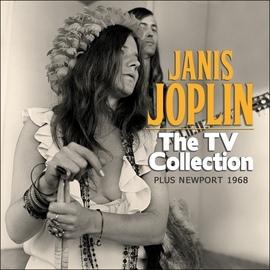 Janis Joplin альбом The TV Collection (Live)