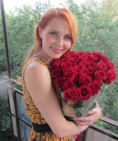 Ольга Коршунова, 26 июля 1983, Челябинск, id22303645