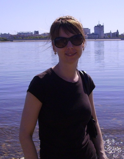 Лесик Николаевна, 18 сентября 1985, Новосибирск, id196734510