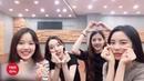 FAVEGIRLS(페이브걸즈) - '내꺼야' 포인트 안무 배우기 (박해린, 신수현, 신지윤, 이수 51