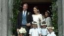 Konstantin Deniz von Bayern So eine Hochzeit hat St Moritz noch nicht gesehen