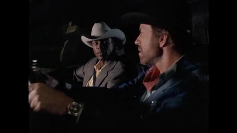 426. Крутой Уокер: Правосудие по-техасски последующая (2 сезон) 6 серия из 200 (25 сентября 1993 - 19 мая 2001)