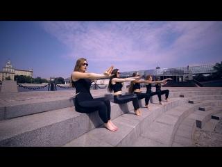 LadyStyle (vogue) в школе танцев Dance Life, Москва, Kira Pakhomova. Marie Madeleine - Swimming Pool