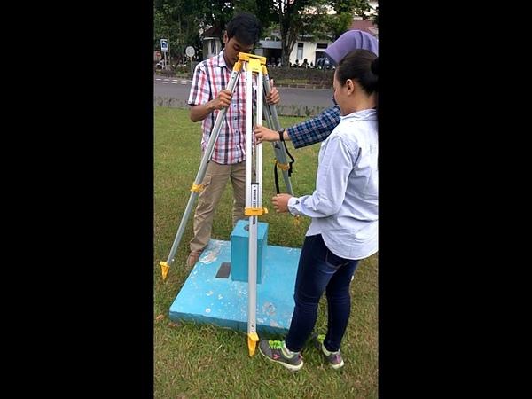 0813 2836 1414 (Telkomsel) | Pengunaan RTK GPS GNSS untuk Pemetaan di Padang