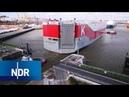 Bremerhaven: Dicke Pötte an der Kaje   die nordstory   NDR Doku