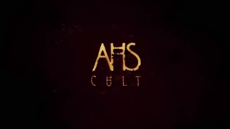 American Horror Story Cult S7 _ All Teasers Compilation