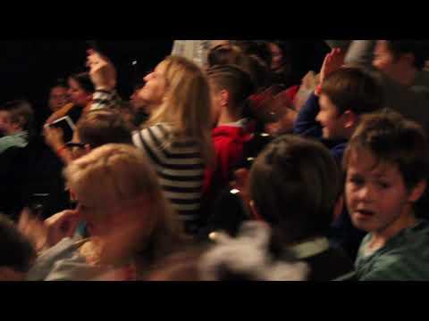 1.12.2018 г.Москва Мобильный театр сказок Юга. Спектакль Я знаю, что могу