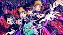 Mob Psycho 100 Season 2 Opening Full『MOB CHOIR feat. sajou no hana - 99.9』【ENG Sub】