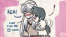 InuYasha Comic Dub Cute Nicknames