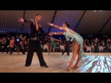 Stefano Di Filippo & Daria Chesnokova - Final Rumba