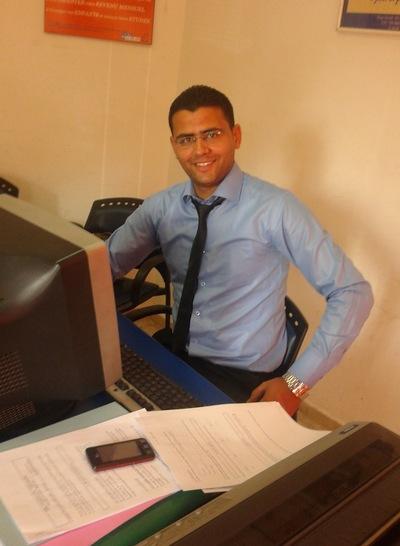 Mohamed Dhouib, 7 декабря , Сыктывкар, id201920445
