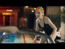 Валентина Рубцова и неизвестная в сериале СашаТаня (2018) - Сезон 6 / Серия 6 (1080i) Голая? Купальник, попка