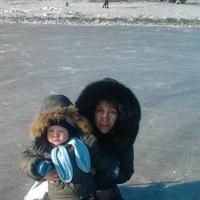 Анастасия Камешкова