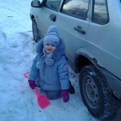Серега Гущин, 19 января 1981, Пермь, id170617359
