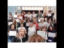 Это невероятно!! Группа в Москве зажгли😂😂😂 В добрый путь, мои лапочки😍  студентымиллерлучшие  Ваша Валюша Миллер
