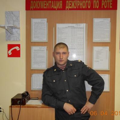 Максим Ахметов, 12 декабря 1989, Челябинск, id163735500