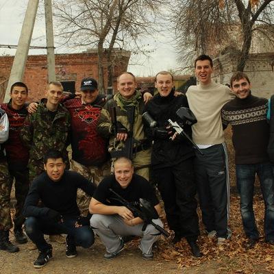 Андрей Сидоров, 21 октября , Астрахань, id224503362