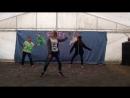 6 смена - Super Star - Танец Panda