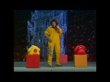 Клоуны СССР - пантомима