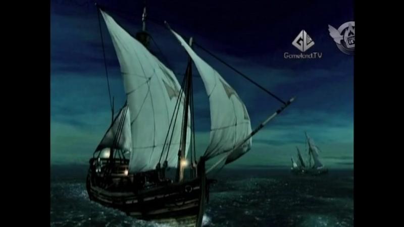 Без Винта49-Выставка Game Convention 2008, часть 1(Sims 3,Screensaver Voyage of Columbus)