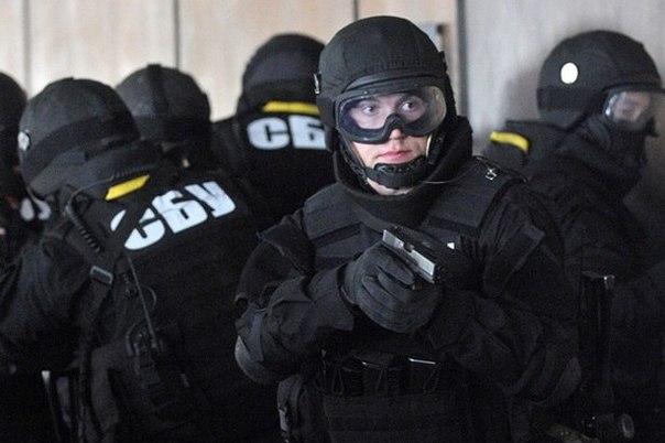 СБУ задержала предателя, который в мае завел террористов в Донецкий аэропорт - Цензор.НЕТ 1670