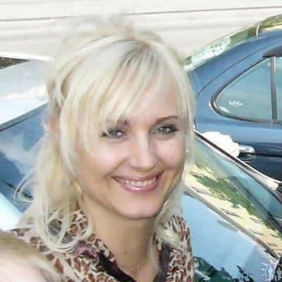 Оксана Калинина, 25 июня 1978, Новосибирск, id50716552