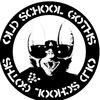 old school goths