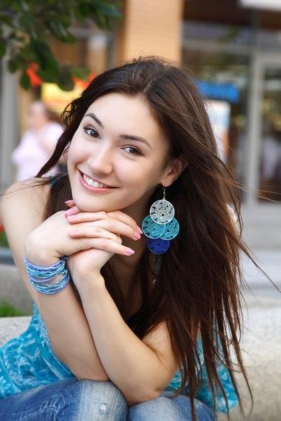 Фото девушек кавказских 16 фотография