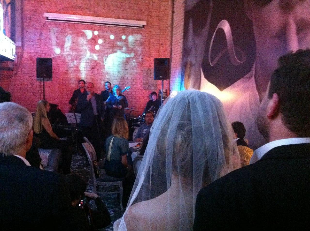 Фото со свадьбу ксении собчак и максима виторгана