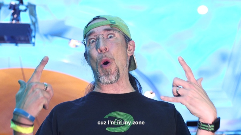 Can't Stop The SUSE - SUSECON 2016 Lip SYNC