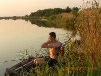 Ярослав Мартьянов, 11 июня , Донецк, id87776198