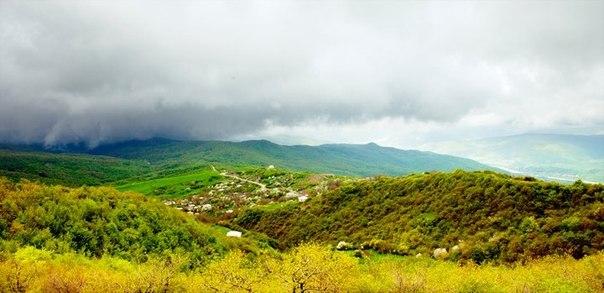 Про Азербайджан в фотографиях