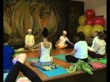 Кундалини Йога. Вводное занятие. Часть 2