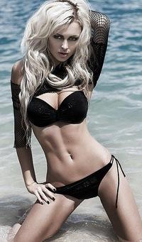 Olya Borovikova