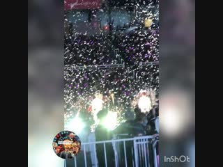 wsl: bts concert in taiwan - 081218 [27]