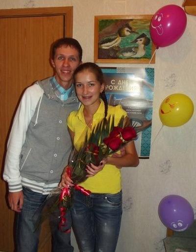 Юля Сизова, 14 сентября 1993, Тольятти, id149180626