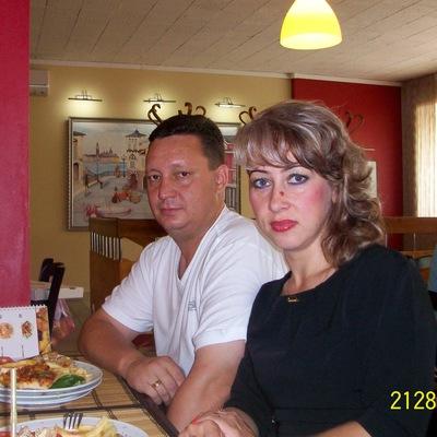 Андрей Горюхин, 16 августа 1971, Белебей, id155995304