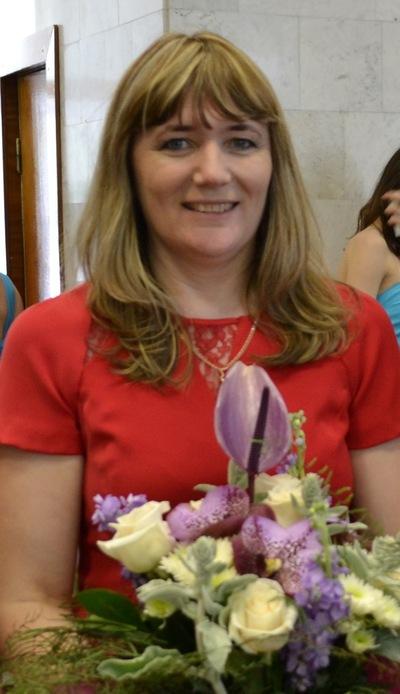 Татьяна Енгибарян (Таракчи)