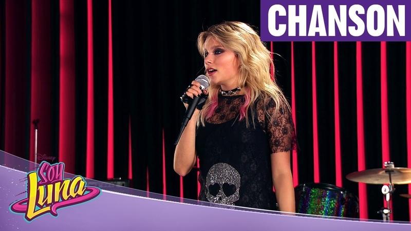 Soy Luna, saison 3 - Chanson : Catch me if you can (épisode 15)