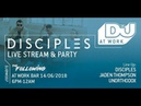 DJ Mag at Work x Disciples presents The Following!