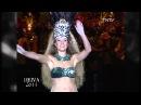 TAHITI ORA Meilleure danseuse Heiva 2011 TNTV