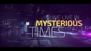 Bobina Christina Novelli - Mysterious Times Official Lyric Video