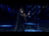 Алексей Ягудин - Burn My Shadow, Кубок профессионалов 2014